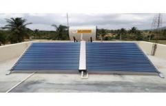 Solar Water Heater by IGO Solar