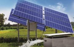 Solar Water Pump by Paras Enterprise