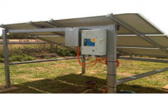 Solar Water Pumping System by Suntastic Solar Systems Private Limited