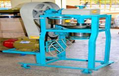 Spaghetti Processing Machine by Dharti Industries