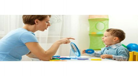 Speech Therapy Service by Claritone Hearing Aid Center