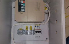 Speed Control Panel by Suvijay Electricals