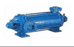 SR Horizontal Multistage Pump by Kirloskar Brothers Limited