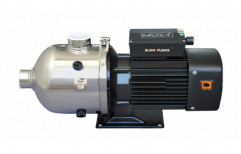 SS Horizontal Multi Stage Pumps by Petece Enviro Engineers
