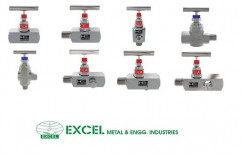 SS Needle Valve by Excel Metal & Engg Industries