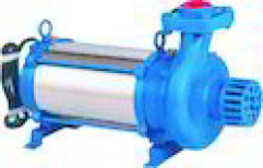 SS Openwell Pump by Aditi Engineering