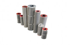 Stainless Steel Filter Cartridges by Sanipure Water Systems
