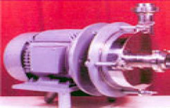 Stainless Steel Monoblock Centrifugal Pumps (Ssmcp2) by Global Flower Delivery