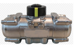 Stainless Steel Pneumatic Actuators by Naugra Export