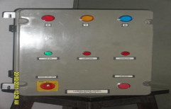 Standard Control Panel by Kaptan's Vistas Engineering Private Limited
