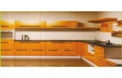 Stylish Kitchen Cabinet by Philips Interiors International