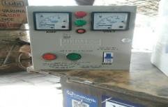 Submersible Pump Panel by Bansal Trading Co.