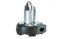 Submersible Sewage Pump by Hydro Electrical Systems