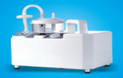 Suction Pump (Model No 7E-A) by Chamunda Surgical Agency