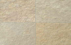 Tandur Yellow Limestone by Priyanka Construction