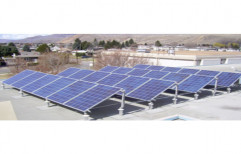 TATA Power Solar Grid Tie Rooftop Systems by Techno Associates Vidyut Pvt. Ltd.