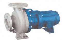 Thermic Fluid Pump by Jay Ambe Engineering Co.