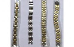 Titanium Bracelets by Shiv Darshan Sansthan