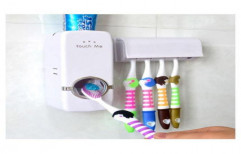 Tooth Paste Dispenser by Shiv Darshan Sansthan