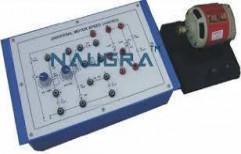 Universal Motor Speed Control by Naugra Export