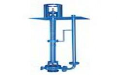 Vertical Sump Pump by Sujal Engineering