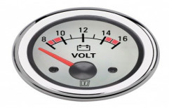 Voltmeter by Vetus & Maxwell Marine India Private Limited