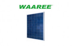 Waaree Solar Panels by Cohort Overseas Private Limited