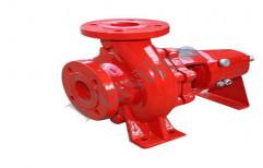 Water Circulation Pump by Plastico Pumps