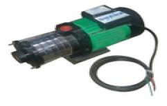 Shark Water Pressure Pump, Max Flow Rate: 60 LPM