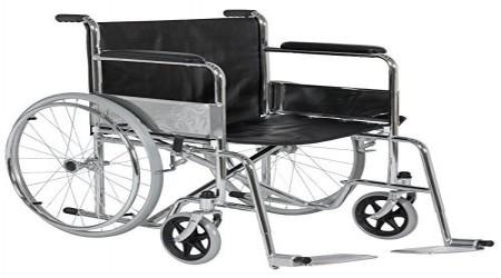 Wheel Chair by Saif Care
