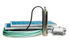0.5 HP Solar Submersible Pump by Sai Solar Technology Private Limited