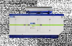 25 Kva Air Cooled Silent Diesel Generator Set by Swastik Power