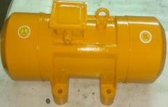 2HP Heavy Duty Vibrator Motor by Arjun Pumps Ind.