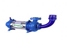 2HP V6 Openwell Pump by Sunshine Engineers