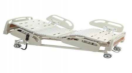 5 Function Electric Hospital Bed by Medi-Surge Point