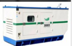 63 KVA Silent Diesel Generator Set by Swastik Power