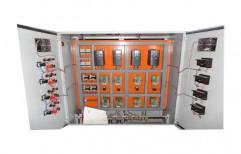 AC Drive Control Panel by Royal Enterprises