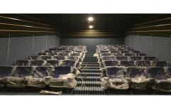 Acoustic Auditorium Service by Sajj Decor