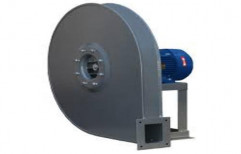 AE Range High Pressure Fans by Melkev Machinery Impex