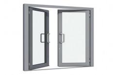 Aluminium Doors by Alkraft Decorators Private Limited