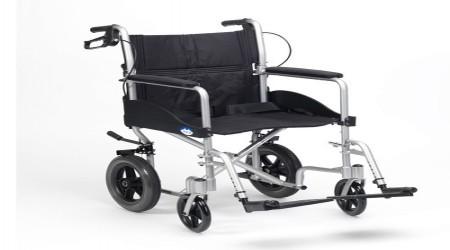 Aluminium Wheel Chair by Medi-Surge Point