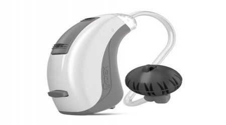 Analog Widex Hearing Aids by R K Hear Care