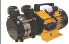 Aqua Series Monoblock Pump by Kirloskar Brothers Limited