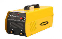 Arc-200 A IGBT Inverter Welding Machine by Machinery Traders