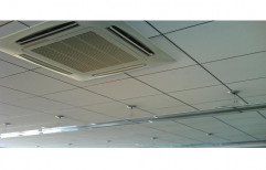 Armstrong Mineral Fibre Ceilings by S. R. Ceiling Solution & Interiors