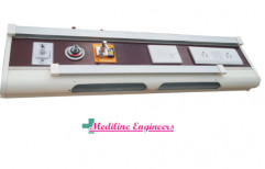Bed Head Panel Latest by Mediline Engineers