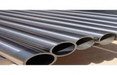 Bhushan Mild Steel Round Pipe by Prabhat Steel
