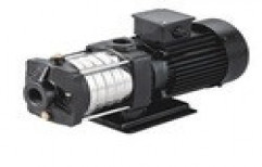 2.6 Kg Booster Pump, Electric, Max Flow Rate: 4000 Lph