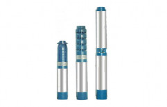Borewell Submersible Water Pump by Sunshine Engineers