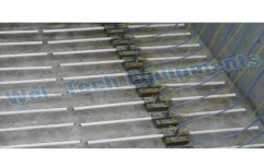 Bubble Tubular Diffuser by Weltech Equipments Private Limited